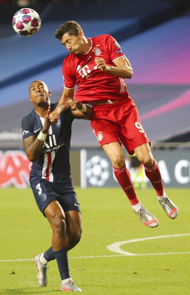 Đánh bại PSG, Bayern Munich lần thứ sáu vô địch Champions League - 6