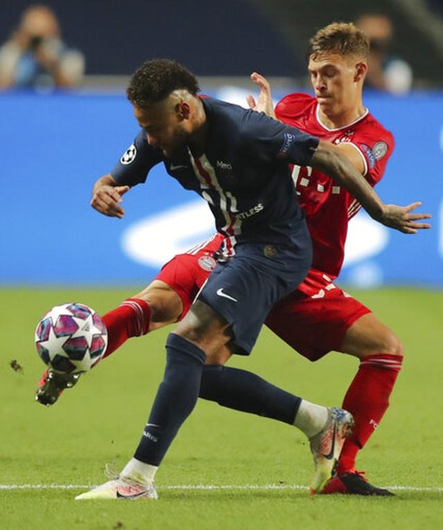 Đánh bại PSG, Bayern Munich lần thứ sáu vô địch Champions League - 4