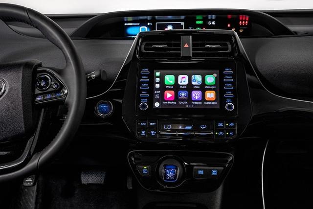 Apple CarPlay và Android Auto có thực sự cần thiết trên ô tô? - 2