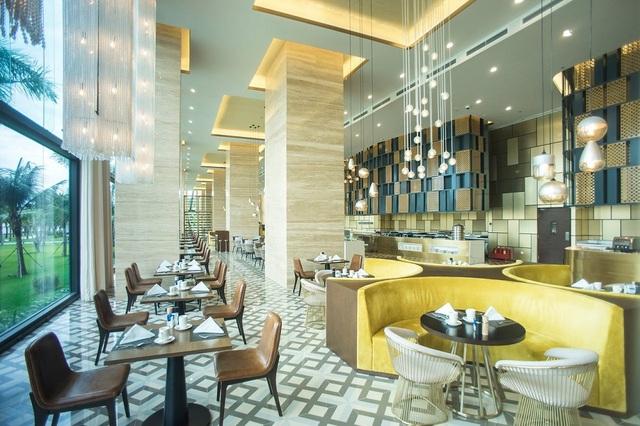 """""""Chill"""" ngày mưa cùng Corona Casino  Resort Phú Quốc - 2"""
