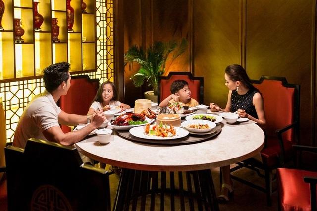 """""""Chill"""" ngày mưa cùng Corona Casino  Resort Phú Quốc - 4"""