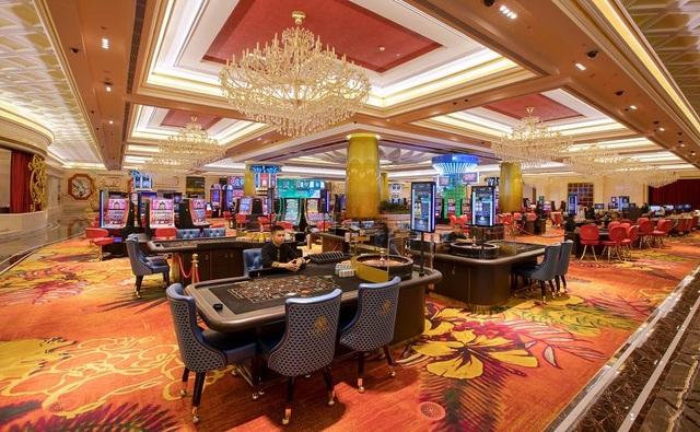 """""""Chill"""" ngày mưa cùng Corona Casino  Resort Phú Quốc - 5"""