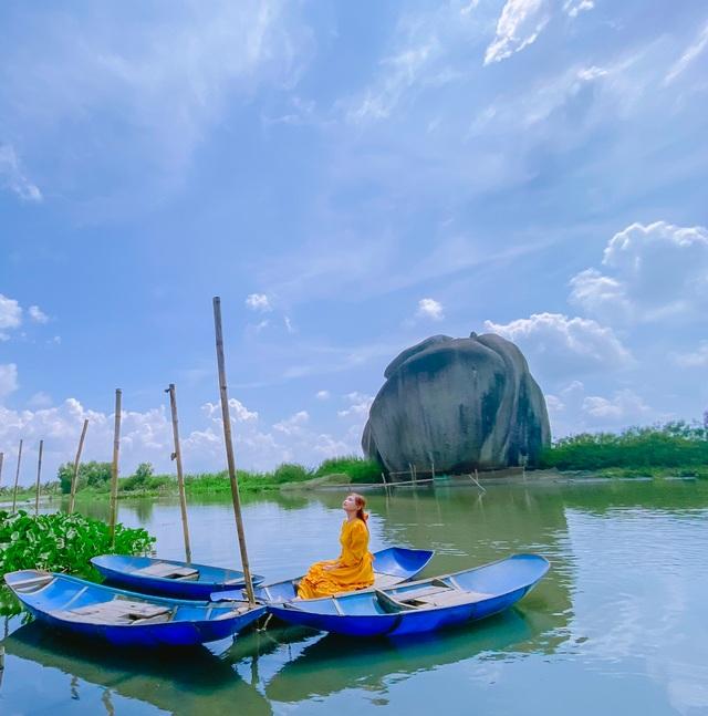 Trải nghiệm điểm dã ngoại gần Sài Gòn ít người biết - 7