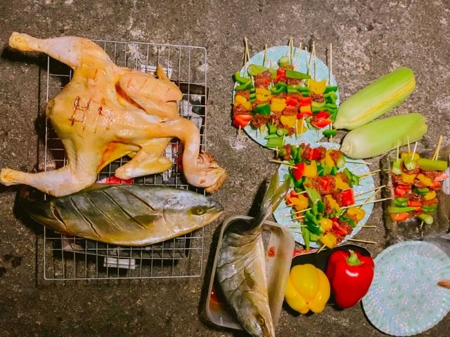 Trải nghiệm điểm dã ngoại gần Sài Gòn ít người biết - 12