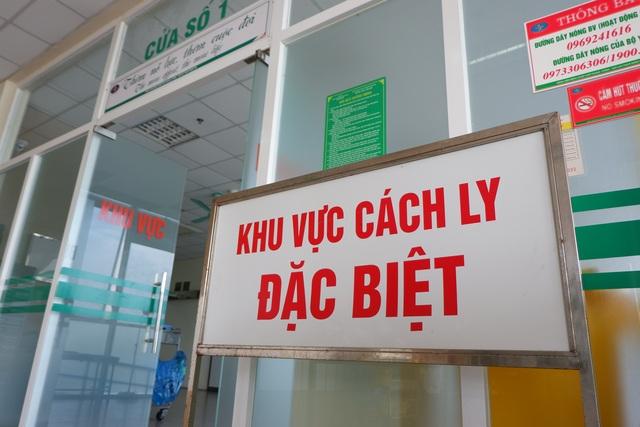 Bệnh nhân Covid-19 mới ở Hoàn Kiếm đã tiếp xúc gần với 3 người - 1