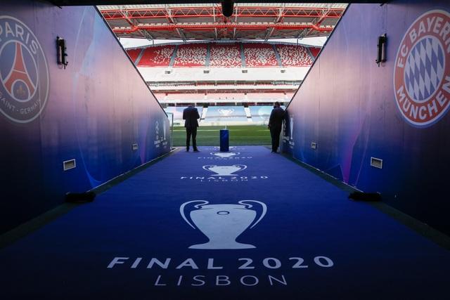 Đánh bại PSG, Bayern Munich lần thứ sáu vô địch Champions League - 28