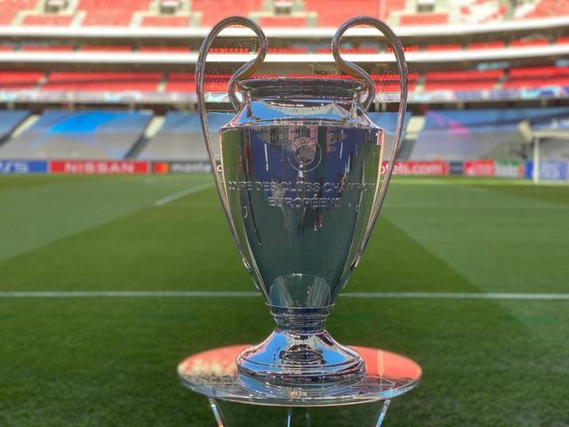 Đánh bại PSG, Bayern Munich lần thứ sáu vô địch Champions League - 27