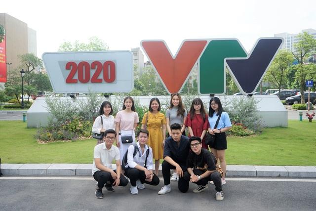 Học viện Phụ nữ Việt Nam xét tuyển 870 chỉ tiêu đại học - 3