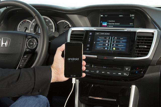 Apple CarPlay và Android Auto có thực sự cần thiết trên ô tô? - 3