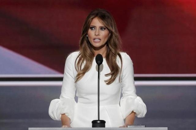 Những bài phát biểu được chờ đợi nhất tại đại hội đảng Cộng hòa Mỹ - 3