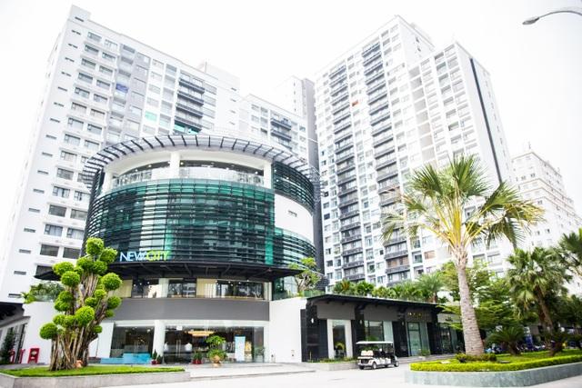 New City Thủ Thiêm: Không gian tổ ấm chuẩn mực và đầu tư bền vững cho tương lai - 2