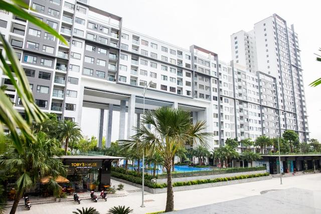 New City Thủ Thiêm: Không gian tổ ấm chuẩn mực và đầu tư bền vững cho tương lai - 3