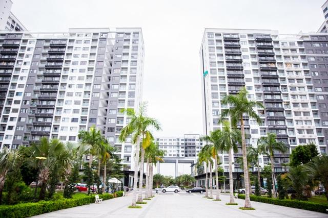 New City Thủ Thiêm: Không gian tổ ấm chuẩn mực và đầu tư bền vững cho tương lai - 4