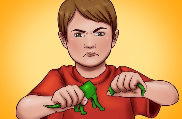 Những dấu hiệu cho thấy trẻ đang cần được giúp đỡ - 3