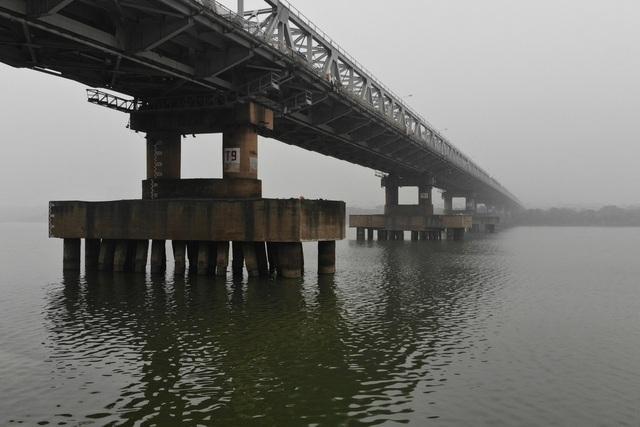 Hà Nội lên kế hoạch đại tu cầu Chương Dương - 1
