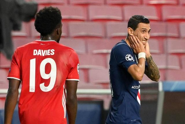 Đánh bại PSG, Bayern Munich lần thứ sáu vô địch Champions League - 1