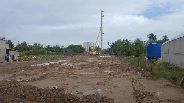 TPHCM: Ứng dụng công nghệ vào quản lý đất đai - 1