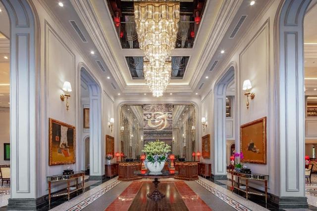 Silk Path Grand Huế Hotel  Spa - một Huế mới, sang và kiêu kỳ - 2
