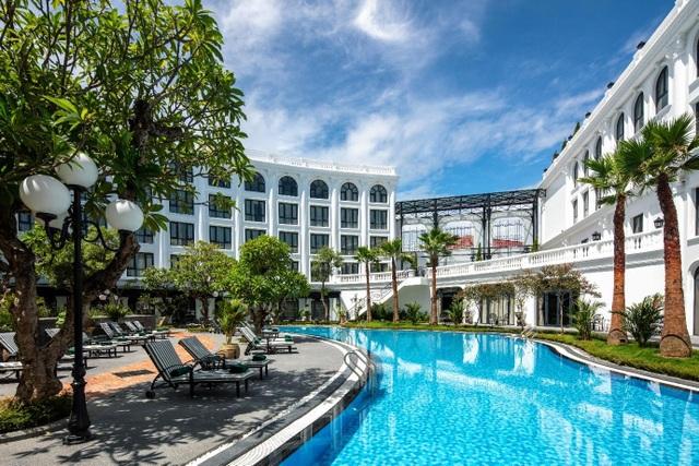 Silk Path Grand Huế Hotel  Spa - một Huế mới, sang và kiêu kỳ - 4