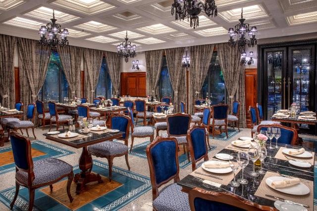 Silk Path Grand Huế Hotel  Spa - một Huế mới, sang và kiêu kỳ - 5