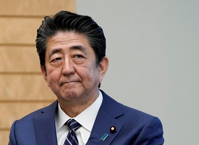 Thủ tướng Nhật Bản lại vào bệnh viện - 1