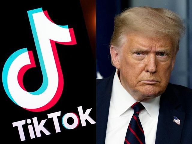 Chính quyền tổng thống Trump bị kiện vì cấm TikTok, WeChat - 1