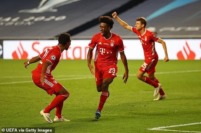 Bayern Munich là nhà vô địch hoàn hảo? - 3