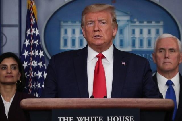 Ông Trump: Không nước nào lợi dụng Mỹ hơn Trung Quốc - 1