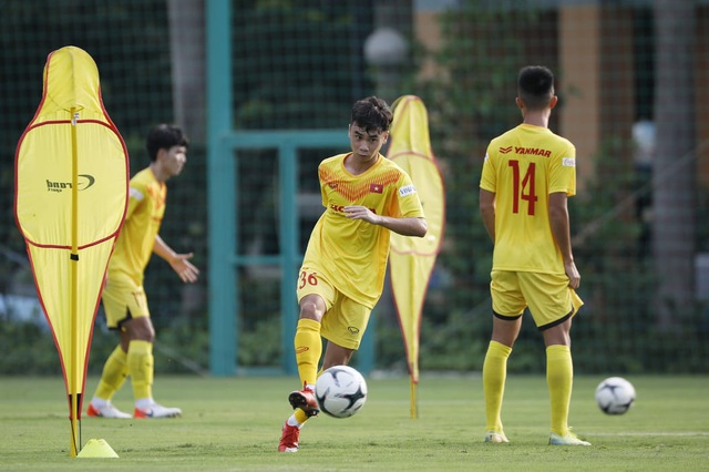 Thực lực của U22 Việt Nam so với thế hệ vô địch SEA Games - 2