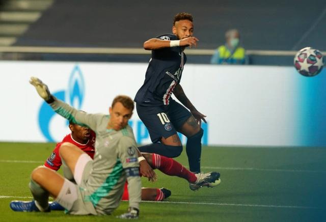 Neuer xuất sắc nhất trong chiến thắng của Bayern Munich trước PSG - 1