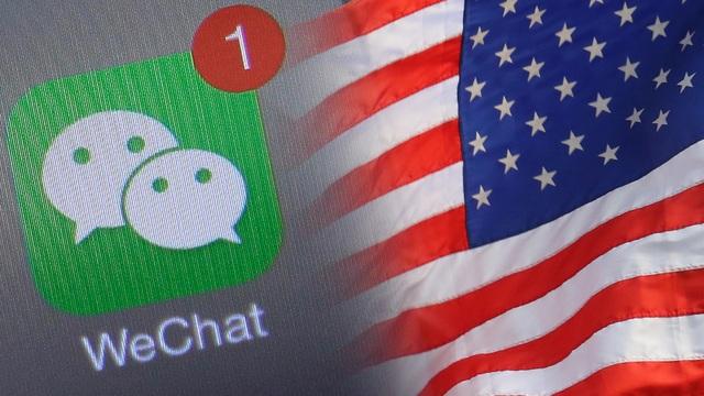 Chính quyền tổng thống Trump bị kiện vì cấm TikTok, WeChat - 2