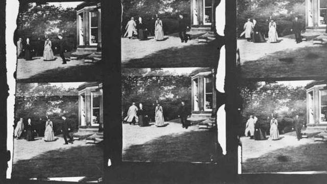 AI phục chế bộ phim lâu đời nhất trên thế giới từ năm 1.888 như thế nào? - 1