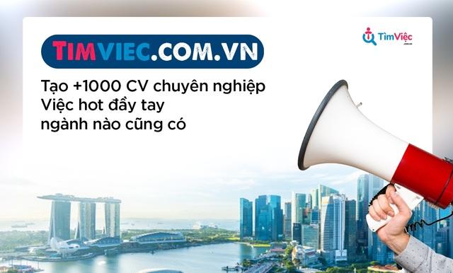 Timviec.com.vn - Giải pháp tìm việc làm mùa dịch dễ dàng - 4