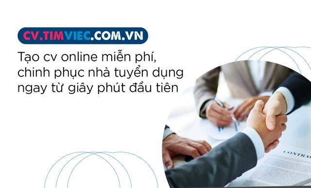 Timviec.com.vn - Giải pháp tìm việc làm mùa dịch dễ dàng - 5