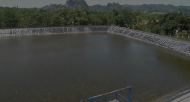 Lập điểm cấp nước sạch miễn phí cho người dân vùng hạn hán, xâm nhập mặn - 4