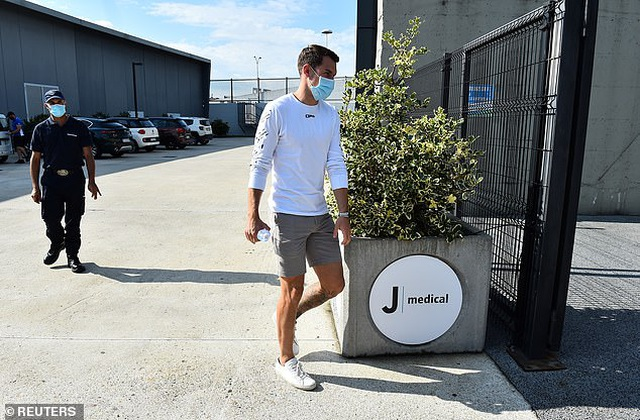 C.Ronaldo gây ấn tượng trong ngày ra mắt HLV Pirlo - 3
