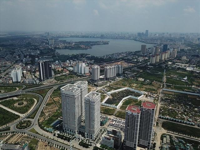 Nhìn lại Thủ đô sau hơn 10 năm mở rộng - 2