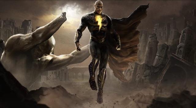 """Vai diễn """"siêu phản diện"""" được kỳ vọng của tài tử cơ bắp Dwayne Johnson - 5"""