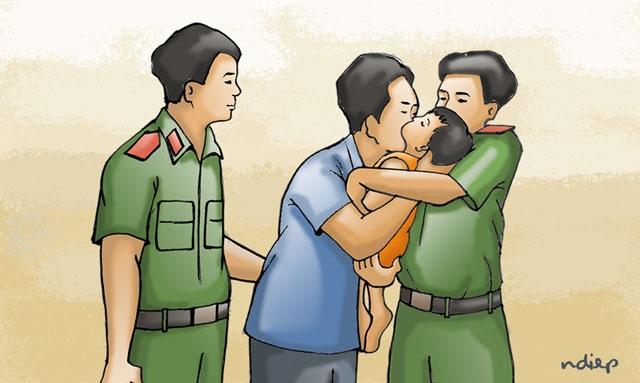 Gửi về Bắc Ninh niềm tin và sự trân trọng! - 1
