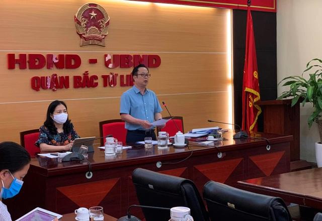 Hà Nội tiếp tục đình chỉ 3 bệnh viện không an toàn - 2