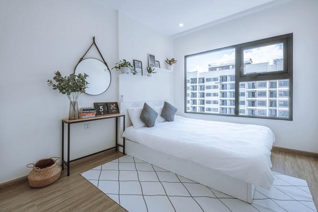 Sắm nội thất chỉ 100 triệu đồng, căn chung cư của 9x Hà Nội vẫn tiện nghi - 8