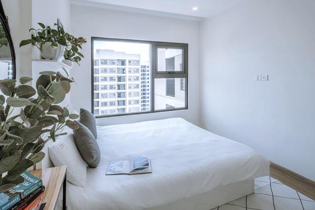 Sắm nội thất chỉ 100 triệu đồng, căn chung cư của 9x Hà Nội vẫn tiện nghi - 9
