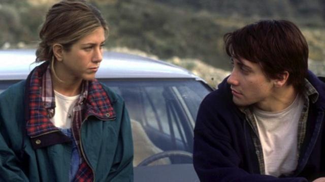 Những đôi tình nhân nên tránh xa các bộ phim này - 2