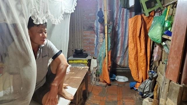 """Người lao động nghèo lao đao giữa """"cơn bão"""" dịch Covid-19 - 2"""