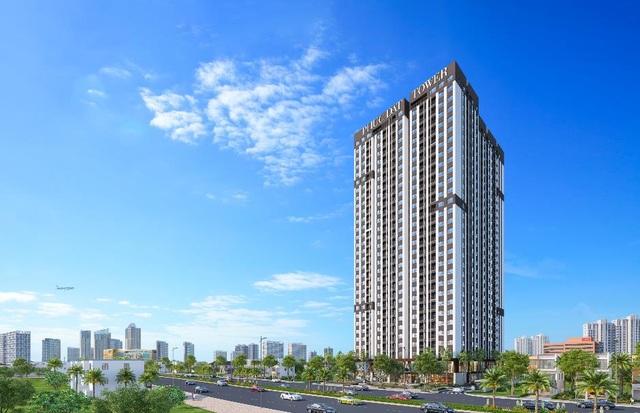Phuc Dat Tower khẳng định vị thế dẫn đầu nhờ vị trí cửa ngõ TP. Thủ Đức - 1