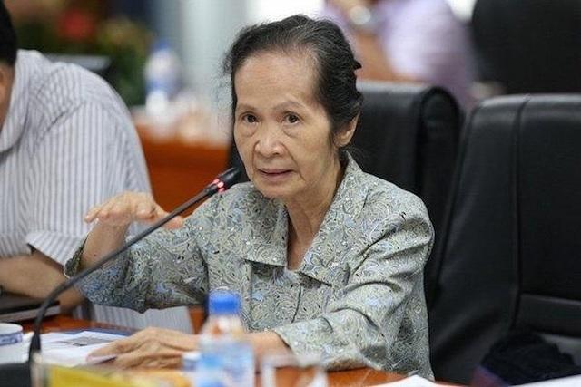 Chuyên gia Phạm Chi Lan: Đón đại bàng FDI đang khốc liệt như cuộc chiến - 1