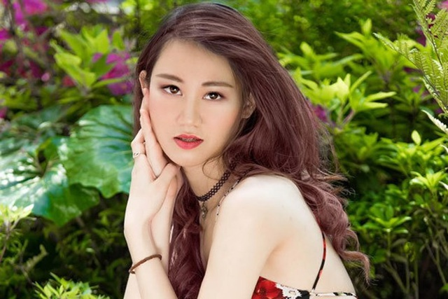 Hoa hậu đầu quân cho VTV cảnh báo nhiều người lơ là trước diễn biến dịch - 9