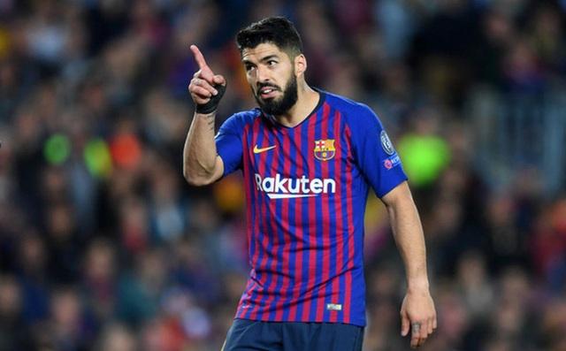 Bị hắt hủi ở Barcelona, Luis Suarez sẽ đi đâu? - 4
