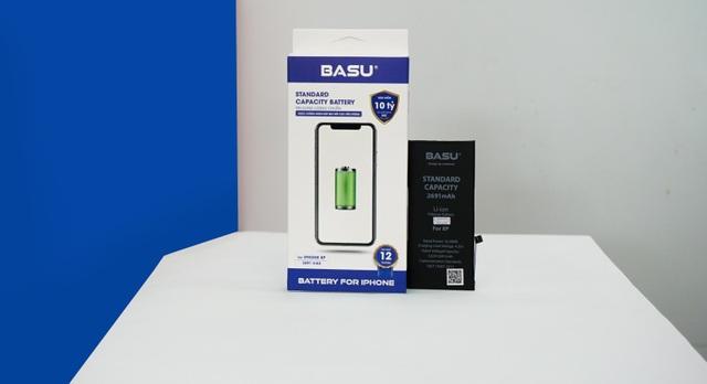 Pin iPhone BASU tăng trưởng vượt bậc sau khi gia nhập thị trường - 2