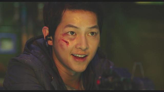 Khán giả Hàn Quốc không hoan nghênh phim mới của Song Joong Ki - 1